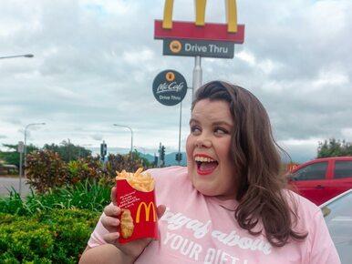 """26-latka nazywa siebie """"aktywistką na rzecz osób otyłych"""". O co walczy?"""