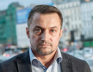 Piotr Guział otrzymał posadę w radzie nadzorczej spółki Skarbu Państwa
