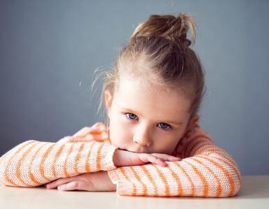 Zaburzenia odżywiania wśród dzieci. Odchudza się już co czwarty mały Polak