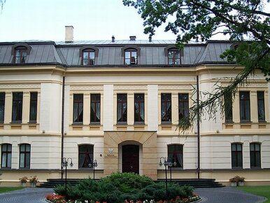 Wiceszef KE oraz sekretarz generalny Rady Europy z wizytą w Polsce w...