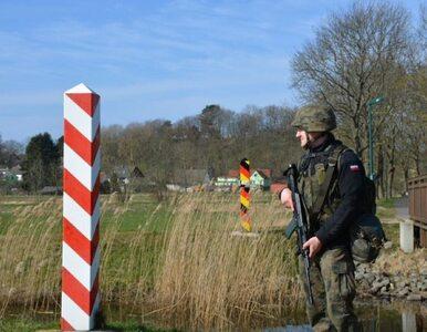 Granice Polski będą zamknięte dłużej. Rząd wydał nowe rozporządzenie