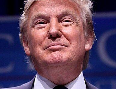 """Trump jednak nie wystartuje w wyborach choć """"mógłby je wygrać"""""""