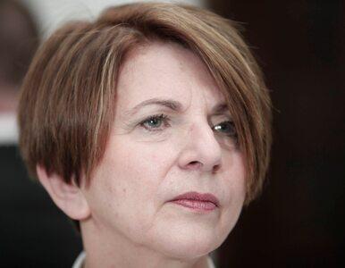 Kolizja w Warszawie. Uczestniczyła w niej europosłanka PO