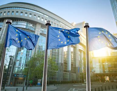 Parlament UE skręca w prawo