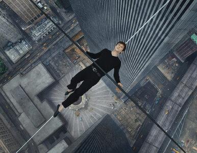 """Drugie zbicie wież – recenzja filmu """"The Walk: sięgając chmur"""""""