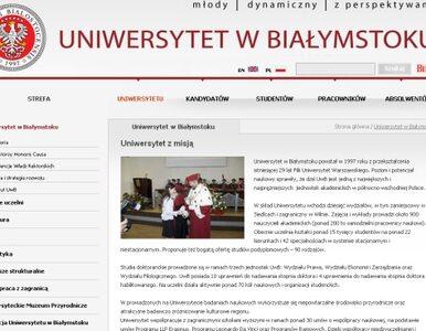 Studenci z Białegostoku znajdą pracę w sieci