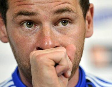 Puchar Anglii z rasizmem w tle. Piłkarz QPR nie poda ręki Terry`emu