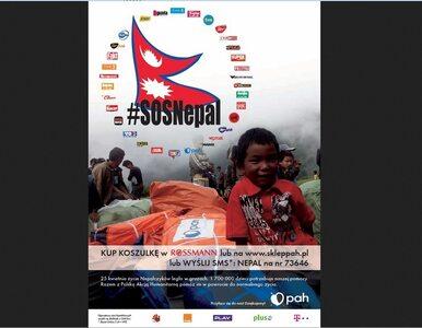 #SOSNepal – posumowanie po miesiącu akcji
