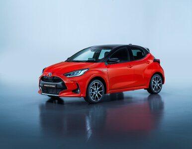 Toyota podwoi produkcję w Wałbrzychu. Polska zyskuje na brexicie