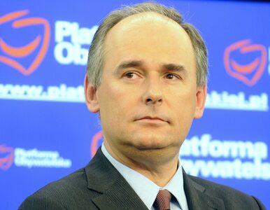 Zalewski: Dzisiejsze porozumienia to kolejny martwy zapis