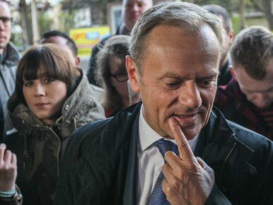 Tusk chce, by KE złagodziła stanowisko ws. migracji i relokacji uchodźców