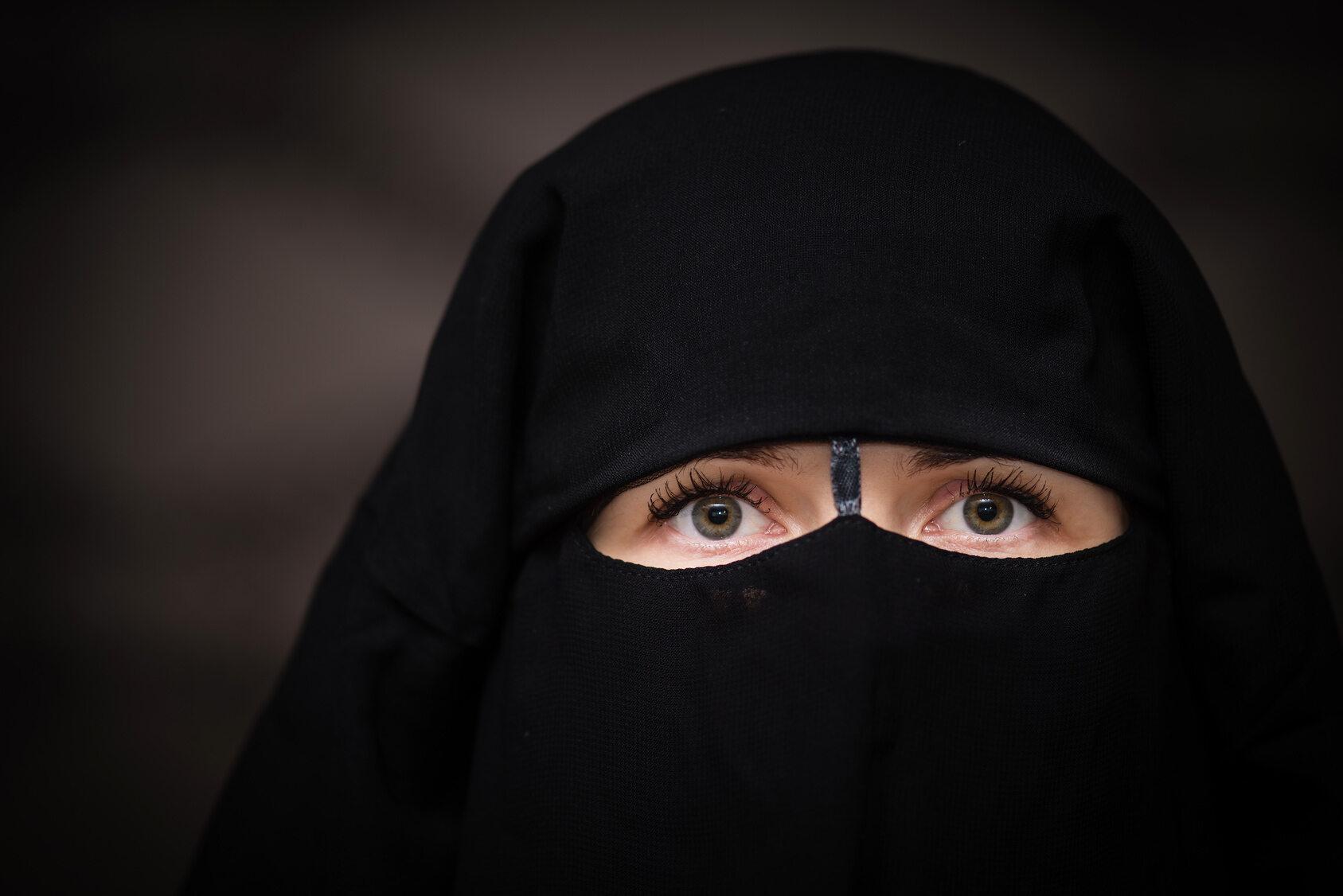Hidżab. Zdjęcie ilustracyjne