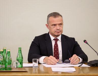 Jest wniosek o areszt dla Sławomira Nowaka, Dariusza Z. i Jacka P.