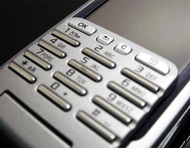 Telefon uratował życie dziecka