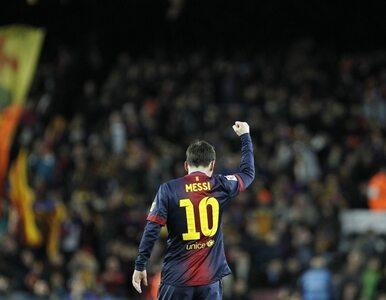 Messi odebrał rekord... zawodnikowi Ruchu Chorzów