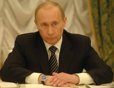 Putin: pamięci o zbrodniach nie da się ukryć