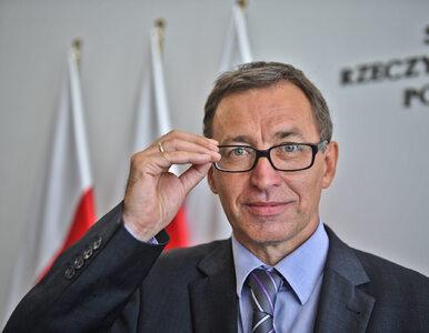 """Prezes IPN zapowiada lustrację. """"Nie możemy tożsamości Polski budować na..."""