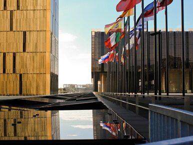 Trybunał Sprawiedliwości UE rekomenduje ponowne rozpatrzenie kary dla...