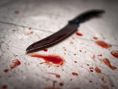 Pruszków. 19-latek zobaczył w koledze demona. Zaatakował go nożem