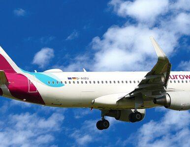 Eurowings zapowiada opłaty za odprawę na lotnisku i drugi bagaż...