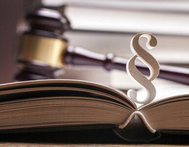 Prawo o ustroju sądów powszechnych. Rząd przyjął projekt ustawy