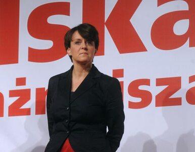 Kluzik-Rostkowska: mój wywiad to próba nakłonienia szefostwa PiS do...