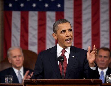 Obama: od decyzji ws. Syrii zależy wiarygodność USA