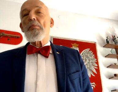 Janusz Korwin-Mikke: Prawda jest taka, że nie ma żadnej epidemii...