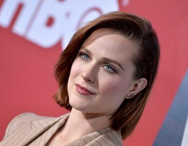 Evan Rachel Wood  przyznała się do samookaleczeń. Dołączyła dramatyczne...