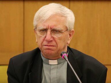 """""""Jakie społeczeństwo, takie duchowieństwo"""". O. Żak o problemach Kościoła..."""