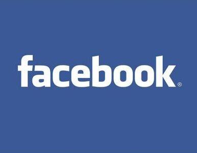 Władze prosiły Facebook o dane Polaków