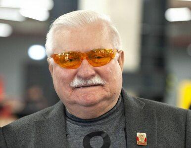 Wałęsa napisał list do uczestników Forum w Davos. Skrytykował rząd,...