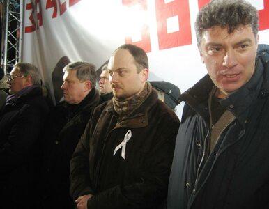 Zabójstwo na zlecenie pod murami Kremla. Niedługo zapadną wyroki ws....