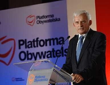 Buzek przypomniał europarlamentarzystom o stanie wojennym