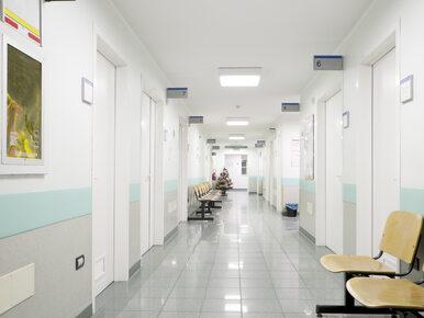 W Pułtusku szpital nie przyjął pacjentki. Zmarła kilka godzin później