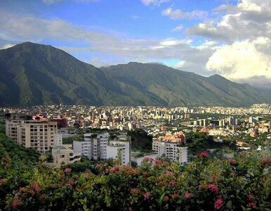 Próba puczu w Wenezueli? Władze: Aresztowaliśmy 27 żołnierzy
