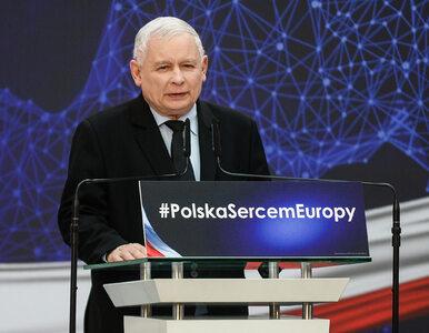 Kaczyński mobilizuje elektorat i ostrzega przed opozycją: Będzie...