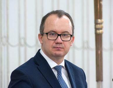 """RPO złożył do prokuratury zawiadomienie ws. Międlara. """"Próbuje on..."""
