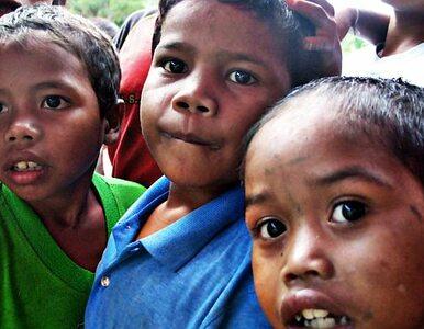 Polacy przekazali ponad 1,3 mln zł na dzieci z Sierra Leone