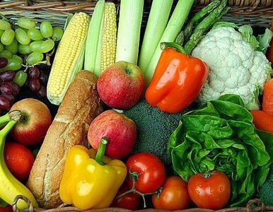 Za warzywa zapłacimy więcej niż przed rokiem