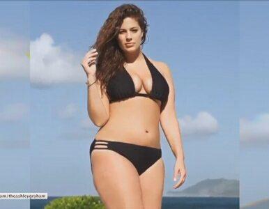 """Modelka plus size w """"Sports Illustrated"""". Szykuje się rewolucja?"""