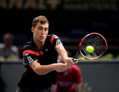 Ranking ATP: Janowicz kończy sezon na 21. miejscu