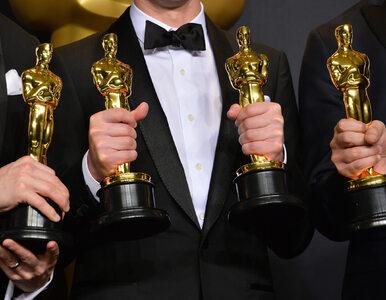 """93. gala rozdania Oscarów """"zostanie prawdopodobnie przełożona"""". Co..."""