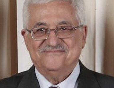Palestyńczycy powitali Abbasa jak bohatera