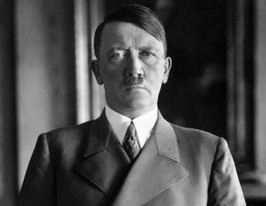 Zlikwidowano grób rodziców Hitlera