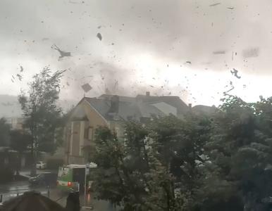Tajfun, tornado i powodzie. Niepokojące doniesienia z kilku państw
