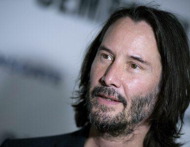 """Keanu Reeves zdradził co nieco na temat nowego """"Matrixa"""""""