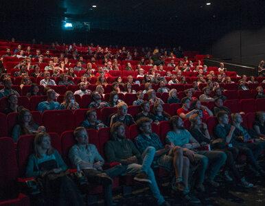 Koronawirus. Kinowy rynek numer dwa zaczyna ponownie działać