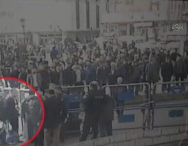 Strzelanina w Turcji. Uzbrojona kobieta postrzeliła z bliskiej...