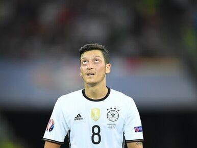Niemcy - Meksyk. O której godzinie początek meczu, gdzie oglądać?